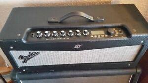 Fender 150 watt Amp - Dear Santa I need this.  Trades???