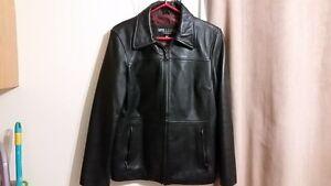 Women's Genuine Leather Coat London Ontario image 3