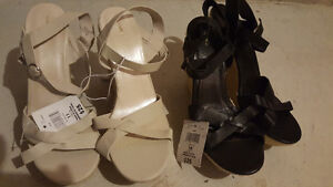 Women Shoes Brand New & Lightly Worn-+ Wigs Moving Sale !!