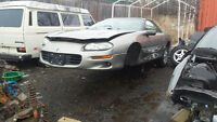 1999 Camaro Z28 LS1 - PARTS ONLY!