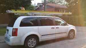 Dodge caravan Cargo C/V 2008 parfait état