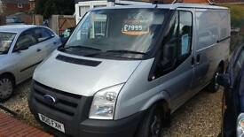 Ford Transit 2.2TDCi Duratorq TREND TOP SPEC( 115PS ) 280S ( Low Roof ) 280 SWB