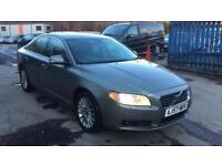 2007 Volvo S80 2.4 D SE Geartronic 4dr