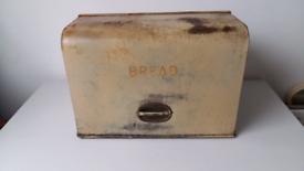 Vintage Breadbin.
