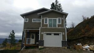 Stunning Home in Summerland in Great New Subdivision!
