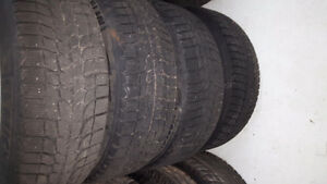 "BMW Clear out wheels/snow tires/all season 14""/15""/16""/17"" Windsor Region Ontario image 5"