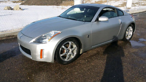 ***Nissan 350z Touring Cheapest one in the Province***