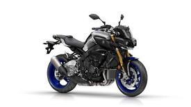 2017 Yamaha MT-10 SP 998.00 cc