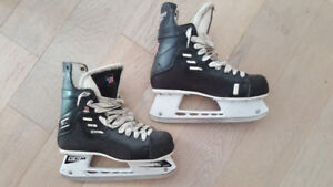 Riedell 791 TP Ice Skates