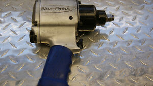 BLUE-POINT IMPACT WRENCH 1/2 COMME NEUF