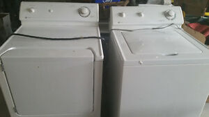 SOLD Maytag washer and dryer combo