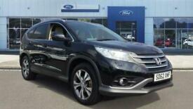 image for 2012 Honda CR-V 2.0 i-VTEC EX 5dr Petrol Estate Estate Petrol Manual
