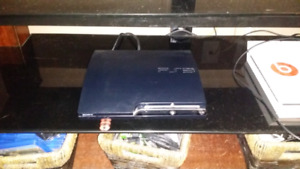Ps3 modded for free games
