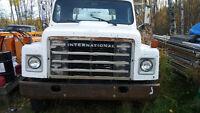 1988 International Harvester Other Other
