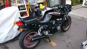 89 Kawasaki Ninja 600 OBO