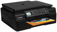 Brother MFC-J450DW All-in-one Inkjet Printer