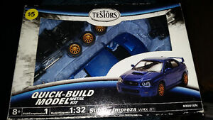Model car kit still Factory sealed great gift for a small child. London Ontario image 1