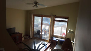 Room in Canmore, single, couple, friends, January 1st