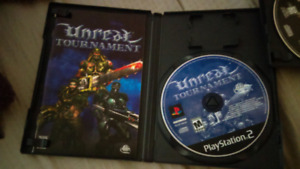 PS2 PS1 games and warcraft expansion Packs