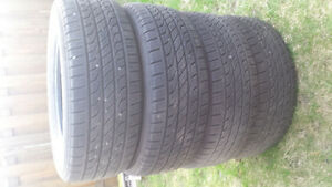 all season tires for nissan altima