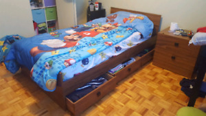 Whole bedroom set