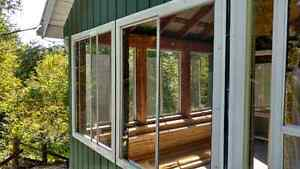 Used windows for camp,  shed or cottage!  Kawartha Lakes Peterborough Area image 3