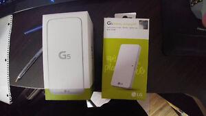 Lg g5 et accessoires videotrons