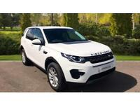 2017 Land Rover Discovery Sport 2.0 TD4 180 SE 5dr - 5 + 2 Sea Automatic Diesel