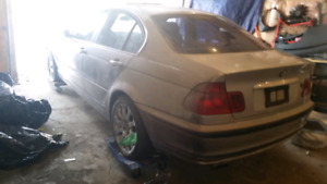 E46 PROJECT or PARTS