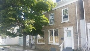 Smiths Falls Heritage 2 Bedroom Apartment