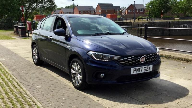 2017 fiat tipo station wagon multijet easy pl manual diesel estate in warrington cheshire. Black Bedroom Furniture Sets. Home Design Ideas