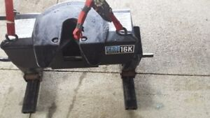 Fifth Wheel Hitch 16K