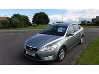 Ford Mondeo 2.0TDCi 2009,Zetec,Alloys,Air Con,Cruise Control,6 Speed,Very Clean