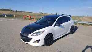 2013 Mazdaspeed 3 tech Pack