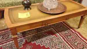 3 piece french provincial coffee end table set 149.00 sale London Ontario image 2