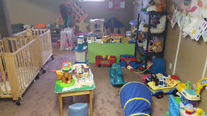 Fatina's Dayhome, provider with Glengarry Child Care Society Edmonton Edmonton Area image 2