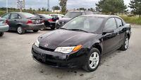 2007 Saturn ION Safety & Etested! 78 KM FINANCING AVAIL! Windsor Region Ontario Preview