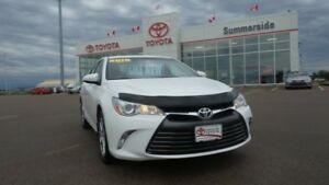 2015 Toyota Camry LE  no payments for six months OAC!!