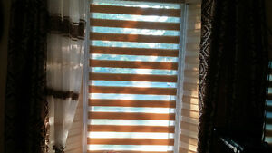 Custom Blinds and Shades...Lowest Price Guarantee.. Oakville / Halton Region Toronto (GTA) image 2