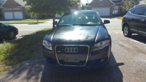 Audi A4  Quattro turbo 2008 for sell
