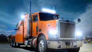 Modification/installation accesoires pour véhicule lourd et plus