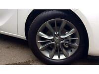 2017 Vauxhall Adam Adam Unlimited 1.2i Manual Petrol Hatchback