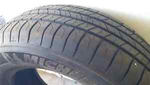 Michelin Energy Saver A/S ....P205/65R16