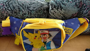 POkemon sac banane
