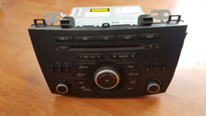 FOR SALE Mazda 3 Car Stereo