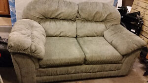 Love Seat Sofa - Excellent Condition