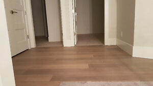 CONSIDERING PROFESSIONAL HARDWOOD FLOOR INSTALLATION North Shore Greater Vancouver Area image 9