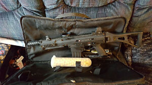 Tippmann X7 & Accessories
