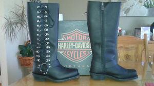Botte Harley-Davidson