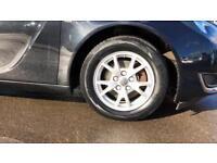 2014 Vauxhall Insignia 2.0 CDTi ecoFLEX Design 5dr (S Manual Diesel Estate